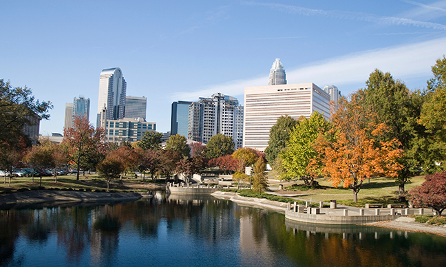 CPA Firm in Charlotte